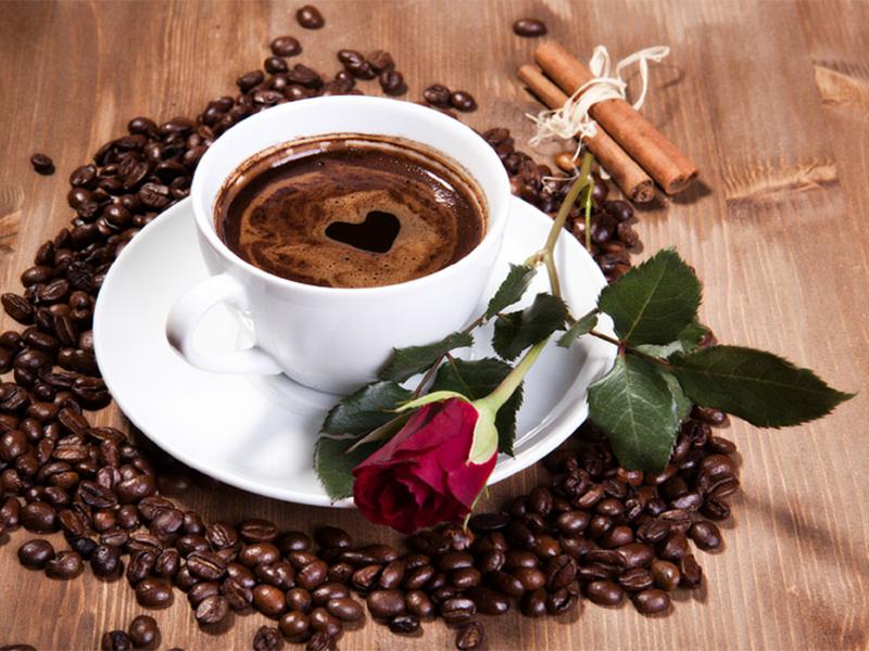 Học pha Cà phê