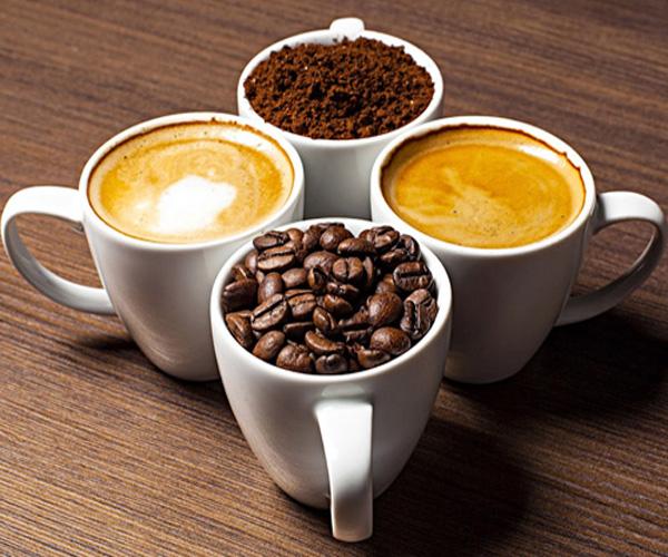 Hạt cà phê Arabica và Robusta ?